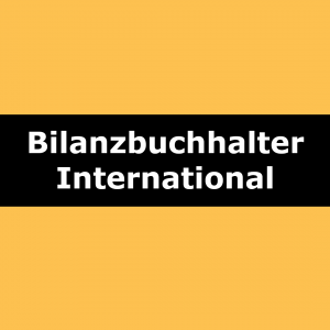 Bilanzbuchhalter International